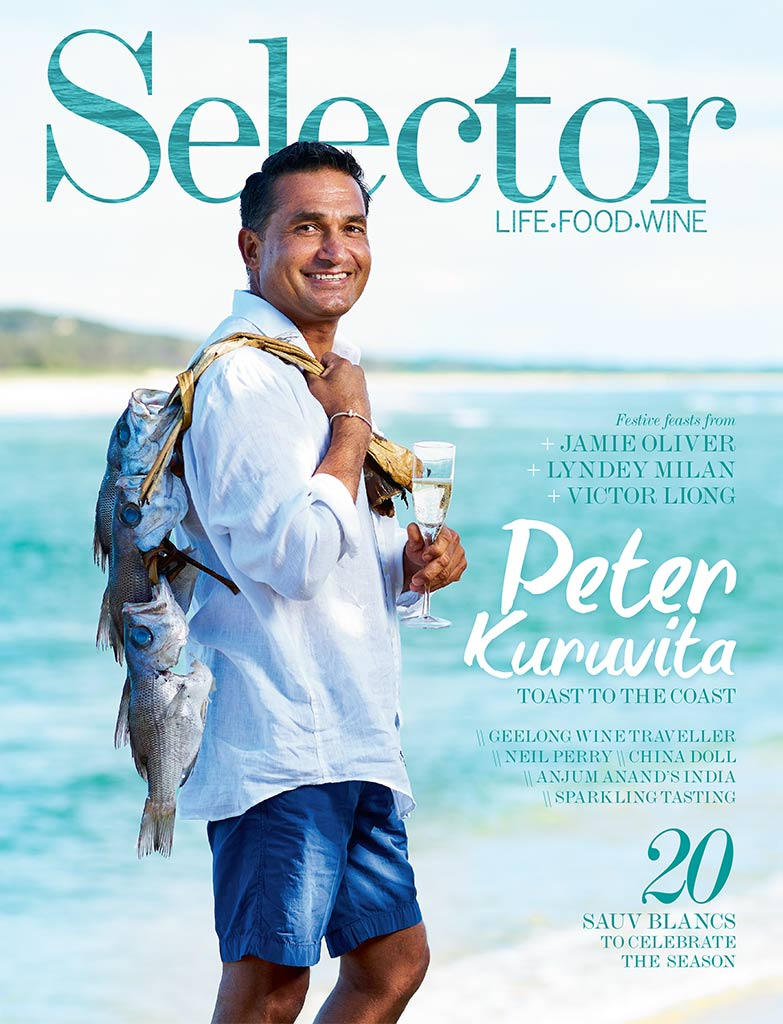 john-paul-urizar-food-selector-cover