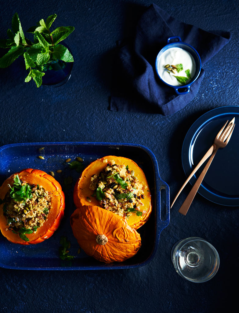 Cous-Cous-Stuffed-Pumpkin-013